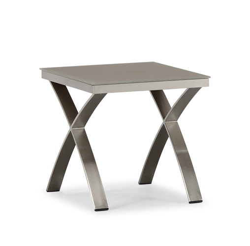 Hot sale nice design garden end table (T114GJ)