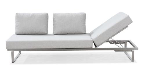 Hot sale rope three-seater sofa (SC010S3)
